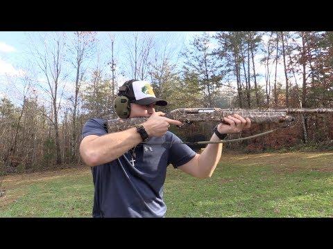 Budget Waterfowl Shotgun