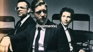 Interpol everything is wrong Subtitulada al español