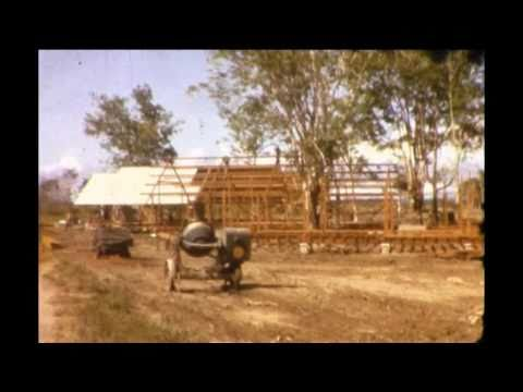 Borneo Indonesia Malaysia confrontation British Tawau 1962 to 66 Part 1