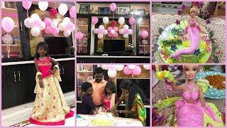 #DIML Sep10th Very Special Vlog/Lovely Birthday Vlog  #Amulya's Kitchen & Vlogs #Birthday Party Vlog