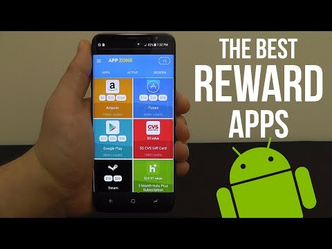 Best apps to earn rewards