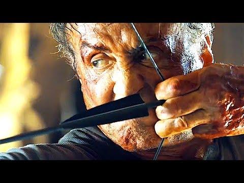 Guns of 'Rambo V: Last Blood' (2019) | Range 365