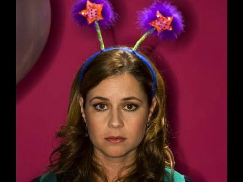"Emmys 2013: Jenna Fischer on ""The Office"" final hurrah"
