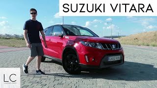 SUZUKI VITARA / Review en español / #LoadingCars