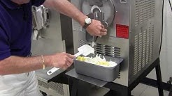 How to Make Fresh! Pineapple Coconut Ice Cream