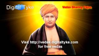 Significance of Aum - Swami Dayananda Saraswati