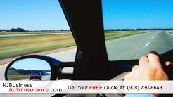 nj business auto insurance