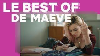 Best Of : Maeve et ses RÉPLIQUES LÉGENDAIRES I Sex Education I Netflix France