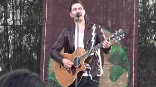 Crazy Beautiful by Andy Grammer