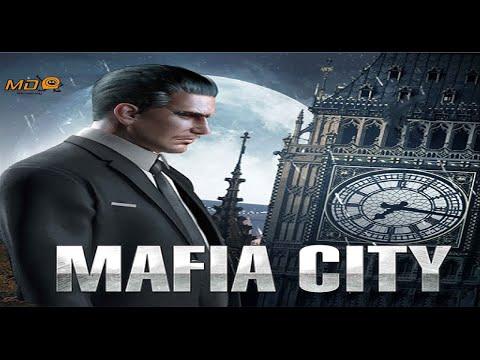 Mafia City: War of Underworld - Gameplay IOS & Android