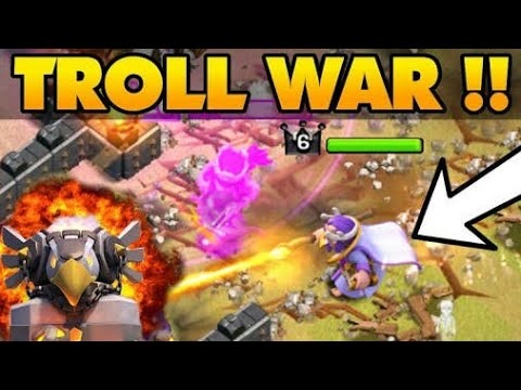 Clash of clans- Th11 War attacks and Great bases! must Watch!!