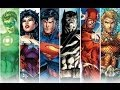 What Will Zack Snyder S Justice League Movie Be
