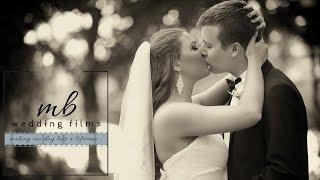 Newport Syndicate: Rachael & Ryan {Cincinnati Wedding Video}