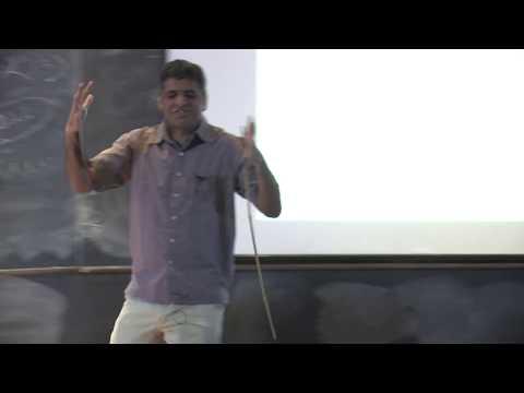 """""""The Search For Quantum Gravity""""  Shiraz Minwalla, Tata Institute"""