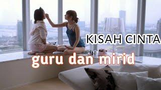 7 Film Jepang Tentang Kisah Cinta Guru & Murid
