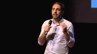 Essayer la démocratie au sens propre | Collectif #MaVoix | TEDxLaRochelle