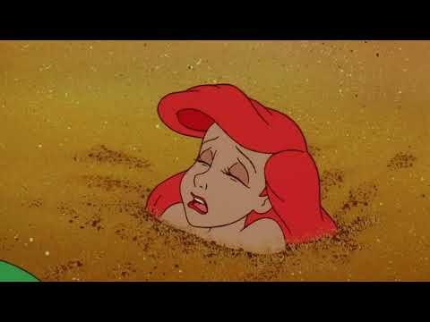 TLM - Ariel Stuck in Slowsand