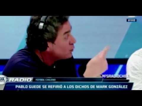 """""""Mark González se borraba de los entrenamientos sin estar lesionado manuel astorga"""
