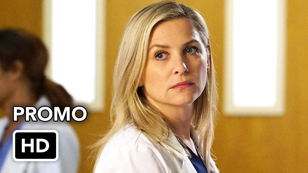 "Grey's Anatomy 13x14 Promo ""Back Where You Belong"" (HD ..."