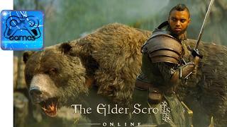 The Elder Scrolls Online: Morrowind - CG Трейлер (Cinematic)