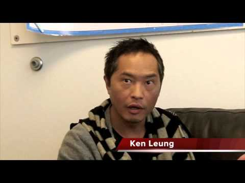 Ken Leung Talks NIGHT SHIFT
