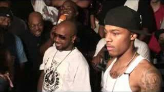 The Game vs. Bow Wow - Madden '09