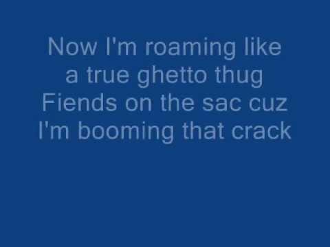 ICP - Ghetto Zone (with lyrics)