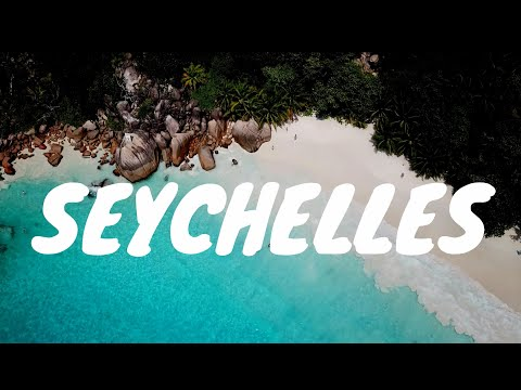 The perfect escape SEYCHELLES  4K LA DIGUE MAHE PRASLIN 2018 MARCH