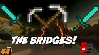 The Bridges! #33| How To Kill Camping Destructors!| (minecraft Mineplex-minigame)