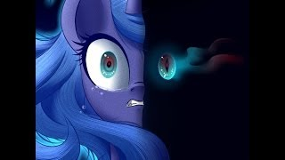 Repeat youtube video Princess Luna/Nightmare Moon-Monster (DotEXE Remix)