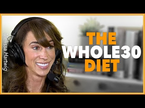 From Drug Addict to Whole30 Founder: Melissa Hartwig and Lewis Howes