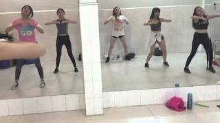"""Jenny class Cover - Boom Boom """" Đông Nhi """""""