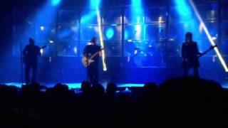 Havalina. Pixies live at the Olympia
