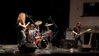 The Aristocrats - Flatlands   live in Vladivostok