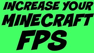 how to get 600 800 fps in minecraft