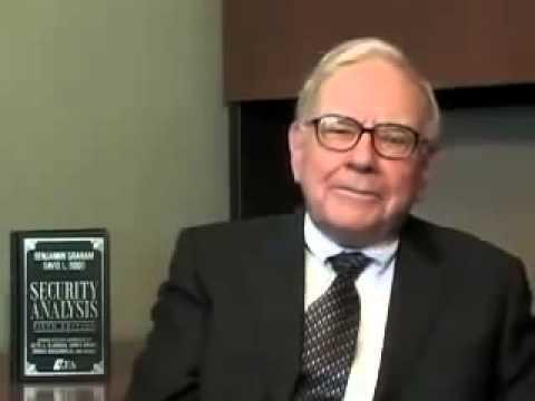 Warren Buffett   The Book that Changed My Life