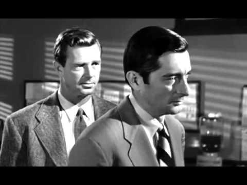 Delito de pasión Barbara Stanwyck, Sterling Hayden Negro Película Completa en Español