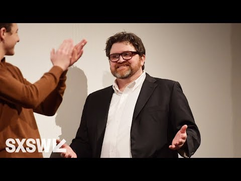 Ernest Cline Shares Secrets About Ready Player One And Other Interest | SXSW 2018