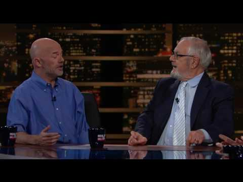 Russia Investigation, Dodd-Frank, 2020 Candidates, SCOTUS | Overtime with Bill Maher