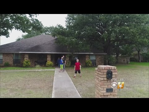 Homestead Exemption Disappearing For Some Tarrant County Taxpayers