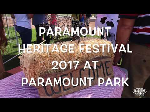 Heritage Festival 2017