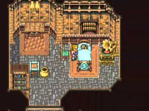 Let's Play Final Fantasy VI Advance Part 16x: The Tintinnabulum Sidequest