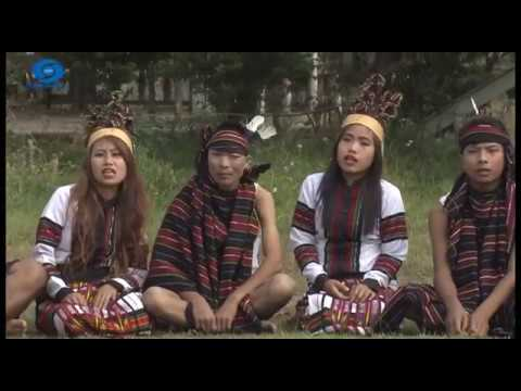 TRIBAL FOLK SONG
