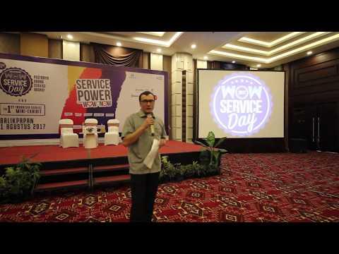 WoW Service Day 2017 | Balikpapan