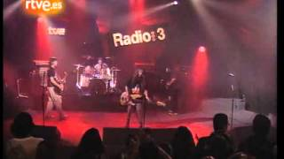 Los conciertos de Radio 3   Barricada, viejo