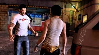Sleeping Dogs (PC-Xbox-PS3 Street Fight)