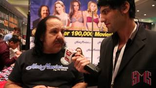 Repeat youtube video Ron Jeremy Gives you the Secret on Being a Porn Star