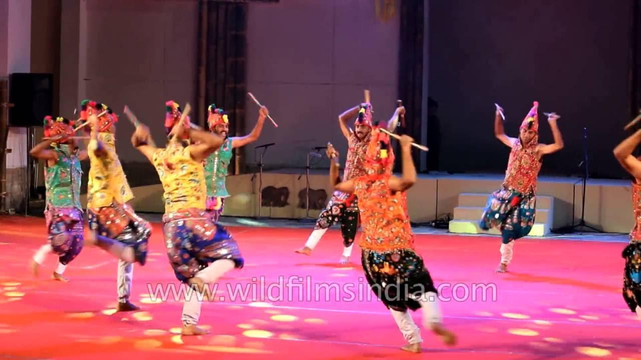gujarat dance name