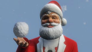 GTA 5 ONLINE CHRISTMAS GIFTS! ABOMINABLE SNOWMAN MASK, EXCLUSIVE ITEMS & MORE! (GTA 5 CHRISTMAS)