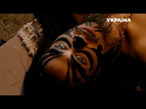 Женщина с татуировкой | Реальная мистика